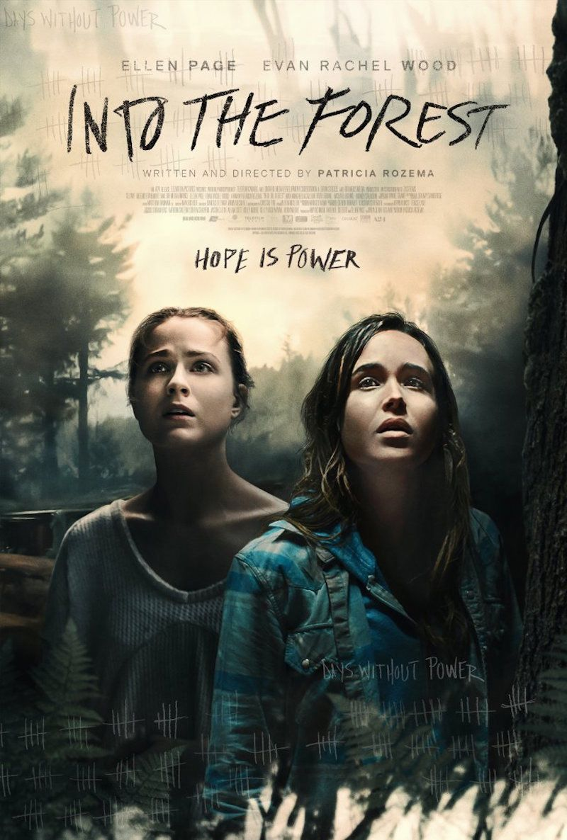 into_forest_poster