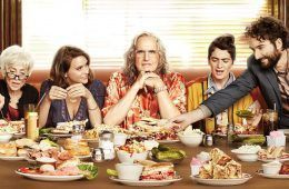 Transparent, serie de Amazon Studios