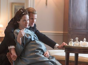 Cinco series para diciembre: The Crown