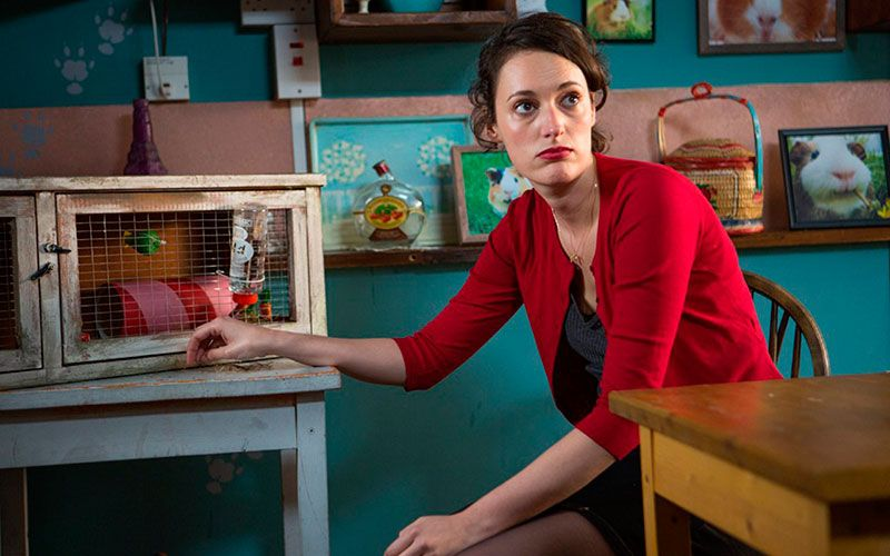 Creadoras de series - Phoebe Waller-Bridge