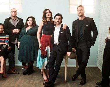 This is us, casting de la serie